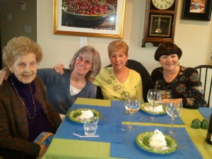 Elder care services in Lynden and Whatcom County