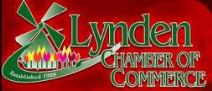 Lynden Chamber Logo