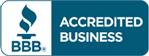 TMH is a BBB accredited business