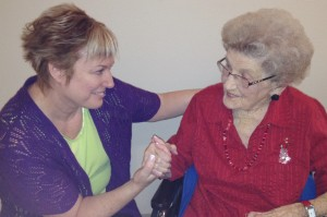 Take My Hand At-Home Care, Lynden and Whatcom County